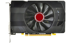 XFX Radeon RX 550 Core Edition 4GB