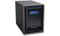 Netgear ReadyNAS 422 8TB ES