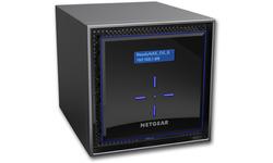 Netgear ReadyNAS 424 8TB DS
