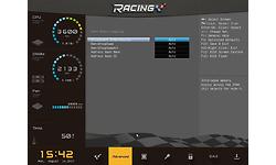 Biostar Racing X370GT3