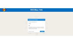 AVM Fritz!Box 7581