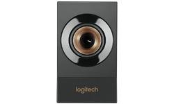 Logitech Z537 Black