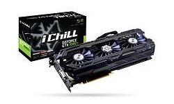 Inno3D GeForce GTX 1080 Ti iChill X4 11GB