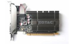 Zotac GeForce GT 710 Zone 2GB