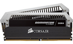 Corsair Dominator Platinum 16GB DDR4-4000 CL19 kit