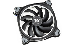 Thermaltake Riing Plus 14 LED RGB TT Premium Edition 3pk Grey