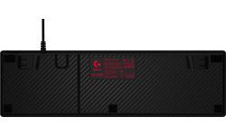 Logitech G413 Carbon (BE)