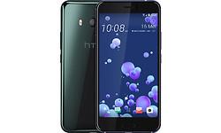 HTC U11 64GB Black (dual sim)