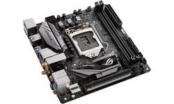 Asus Strix B250I Gaming