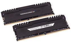 Corsair Vengeance LPX RGB 32GB DDR4-3200 CL16 quad kit