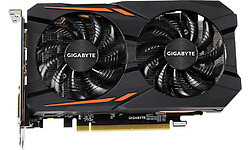 Gigabyte Radeon RX 560 Gaming OC 4GB