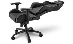 Sharkoon Skiller SGS3 Gaming Seat Black