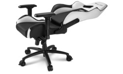 Sharkoon Skiller SGS3 Gaming Seat White