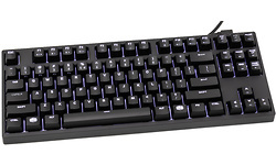Cooler Master MasterKeys Pro S White Cherry MX Red, Black (US)