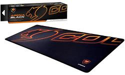 Cougar Arena Gaming Mousepad Black