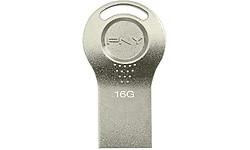 PNY Attaché i 16GB Silver