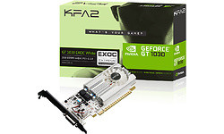 KFA2 GeForce GT 1030 EX OC 2GB