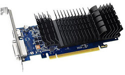 Asus GeForce GT 1030 Passive 2GB