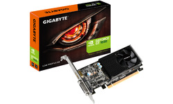 Gigabyte GeForce GT 1030 LP GDDR5 2GB