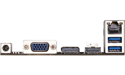 Gigabyte H110MSTX-HD3