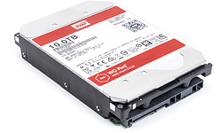 Western Digital Red 10TB (210MB/s)