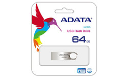 Adata DashDrive UV310 16GB Silver
