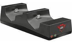 Trust GXT 235 Duo Docking Station Playstation 4