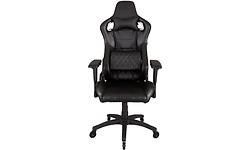 Corsair T1 Race Gaming Chair Black (CF-9010001-WW)