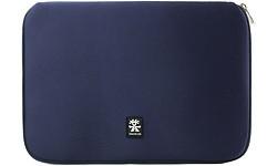 Crumpler Base Layer 15 Grey/ Blue