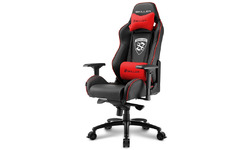 Sharkoon Skiller SGS3 Gaming Seat Red