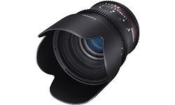 Samyang 50mm f/1.5 AS UMC VDSLR Fuji X