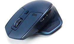 Logitech MX Master 2S Blue