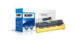 KMP E-T10 Black