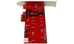 StarTech.com PEX2M2