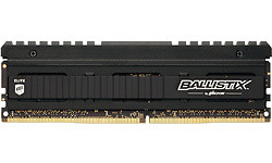 Crucial Ballistix Elite 8GB DDR4-3466 CL16