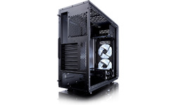 Fractal Design Focus Window Black