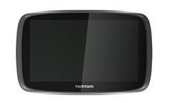 TomTom Go 6250 Trucker