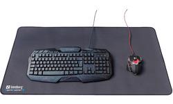 Sandberg Gamer Desk Pad XXXL