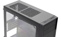 Fractal Design Focus G Mini Window Black