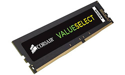Corsair Value 4GB DDR4-2400 CL16