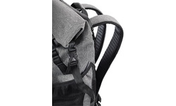 Acer Predator Gaming Rolltop Backpack 15.6 Black/Grey