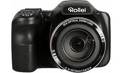 Rollei Powerflex 350 WiFi Black