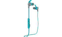 Monster Cable Monster iSport Achieve Bluetooth In-Ear Blue