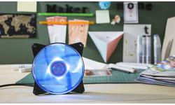 Cooler Master MasterFan Pro 120 Air Pressure RGB