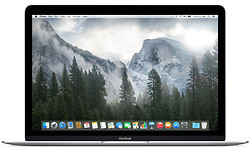 "Apple MacBook 12"" (MNYJ2D/A)"