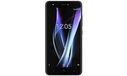BQ Aquaris X Pro 64GB Black (dual sim)