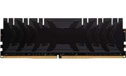 Kingston HyperX Predator Black 128GB DDR4-3000 CL15 octo kit