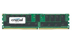 Crucial 32GB DDR4-2666 CL19 ECC Registered