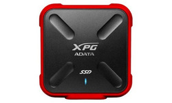 Adata SD700X 512GB Black/Red