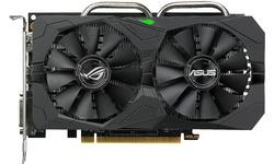 Asus Radeon RX 560 Strix 4GB